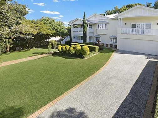 Maintenance - Residential - Brookes Blooms, Greenslopes