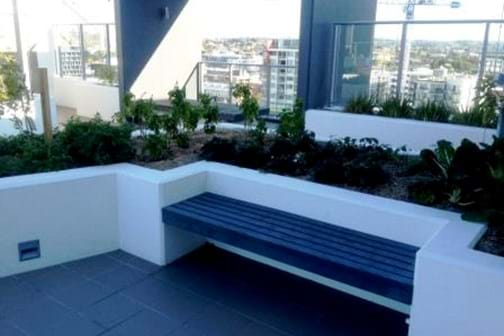 Commercial 3 - Scape Shapes Landscaping - Brisbane Common Ground