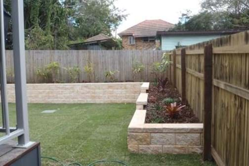 Residential 1 - CPM Landscaping - Yeronga