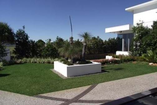 Residential 2 - Outdoor Design Landscaping Solutions - Banksia Beach